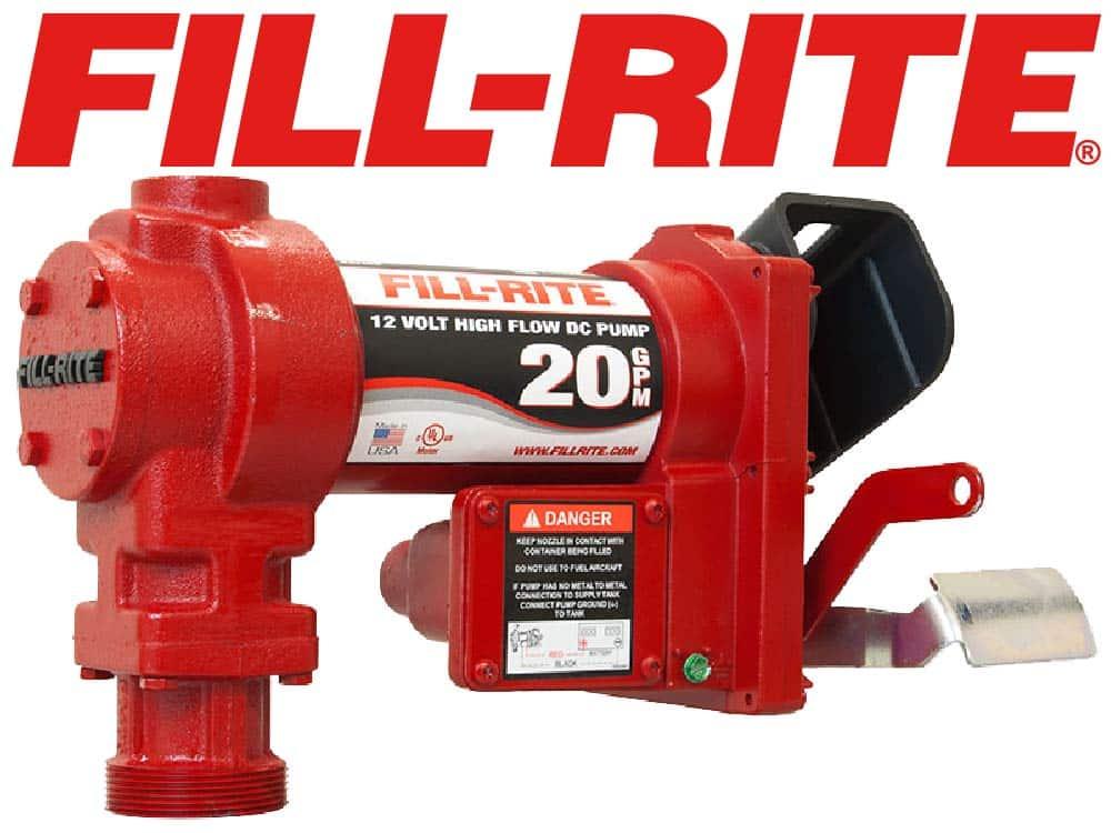 Fill-Rite-12V-Fuel-Pump-FR4204G