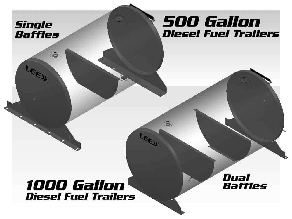 D O T 500 Diesel Fuel Trailer Leeagra Com