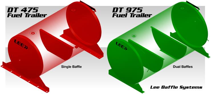 LeeAgra Baffle Systems
