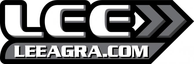 LeeAgra-Logo-WhiteRed-Flat-Grey
