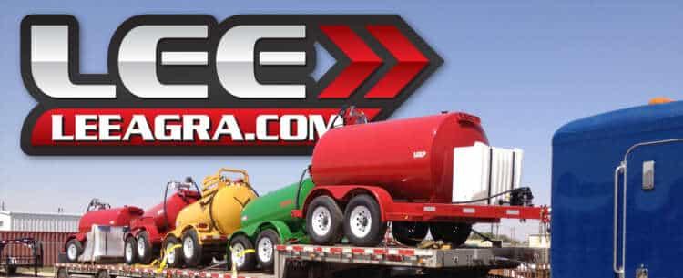 Wisconsin Diesel Fuel Trailers
