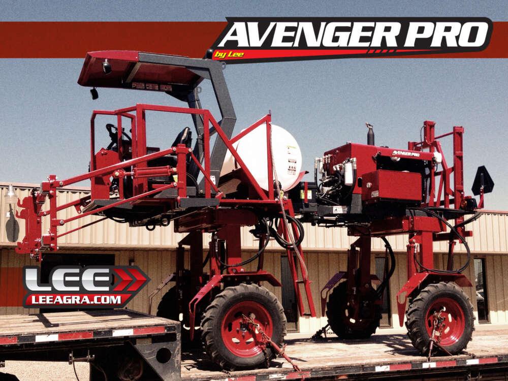 Avenger Shipped 1