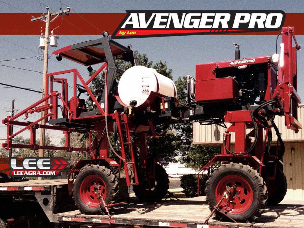 Avenger Shipped 2