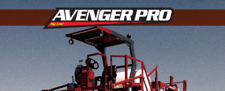 Avenger Shipped 3