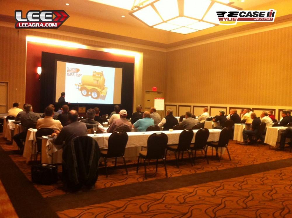 Craig-Jones-at-Wylie-Annual-Sales-Meeting