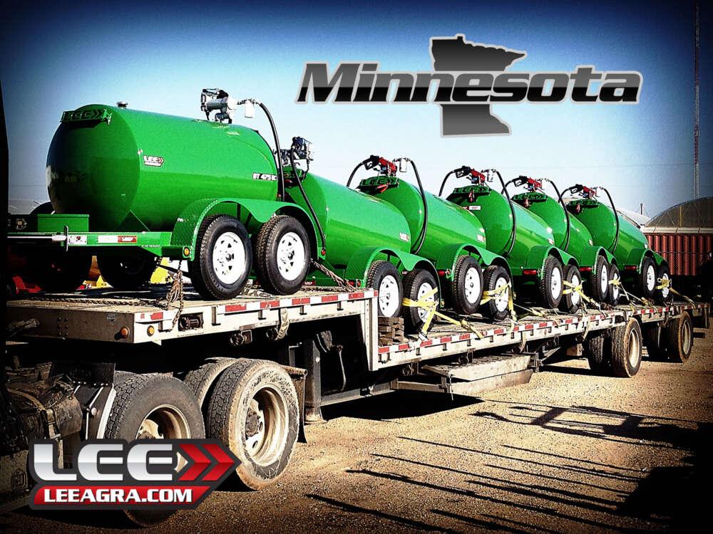 LeeAgra Diesel-Fuel-Trailers-to-Minnesota