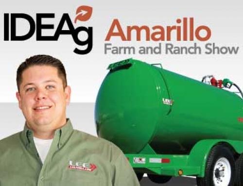 Amarillo Farm and Ranch Show 2012