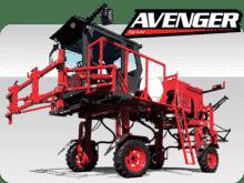 Lee Avenger 2016 wtih logo