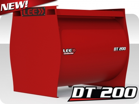 LeeAgra-DT200-Tank