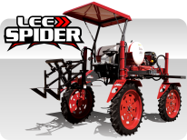 LeeAgra Spider 206x154 Products