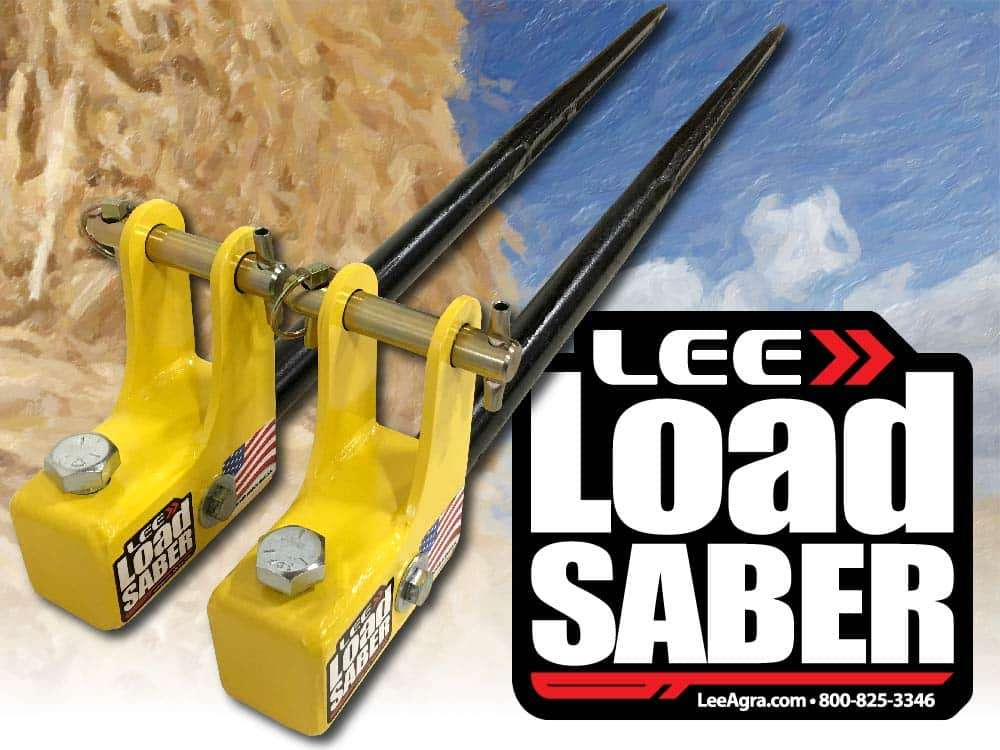 LEE LoadSABER LS1