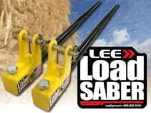 LoadSABER LS1 Lifting Spears