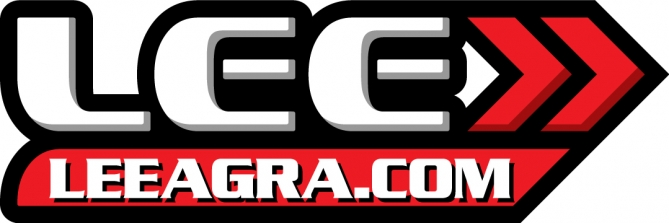 LeeAgra-Logo-WhiteRed-Flat