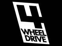 4-Wheel-Drive 4