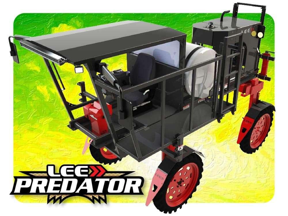 LEE Predator Produce Sprayer