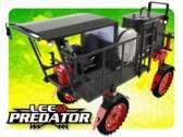 Predator OS High Clearance Tractor