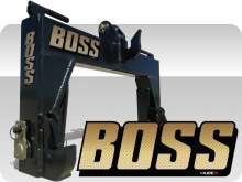BOSS Quick Hitch
