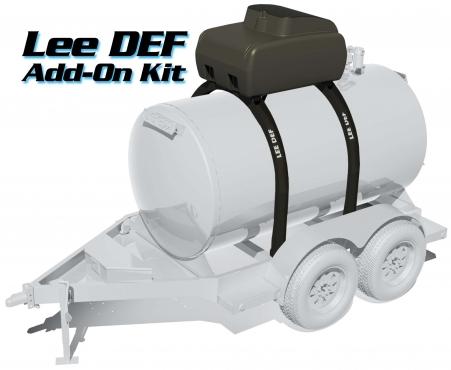 Lee DEF Add-On Kit
