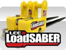 LoadSABER LS2 Lifting Spears