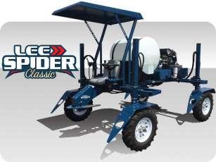 Lee Spider Classic