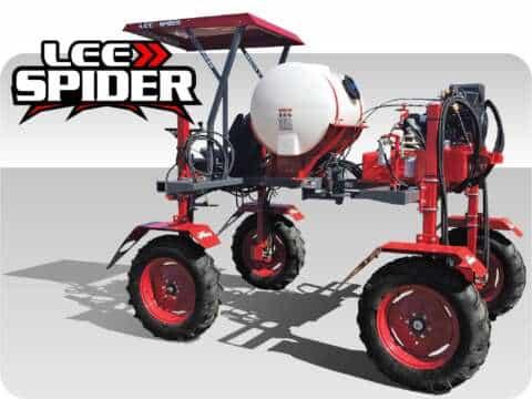 Lee Spider XD