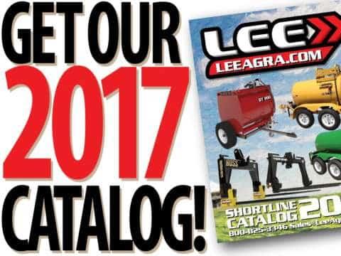 LeeAgra 2017 Catalog