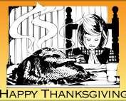 Thanksgiving 2015 Expressing Gratitude