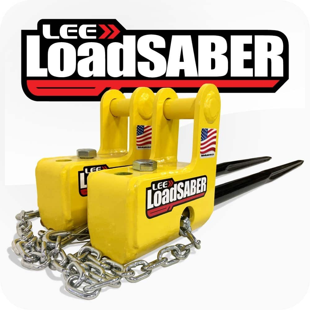 LoadSABER LS2 Quick Hitch Spears
