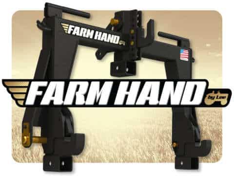 Farm hand Quick Hitch