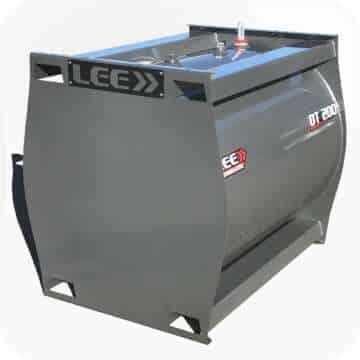 DT 200 Diesel Fuel Tank