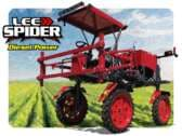 Spider Diesel Power