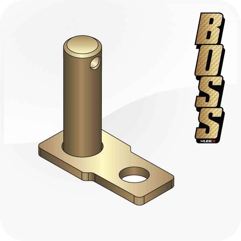 530001 Quick Hitch Pin Bottom C3