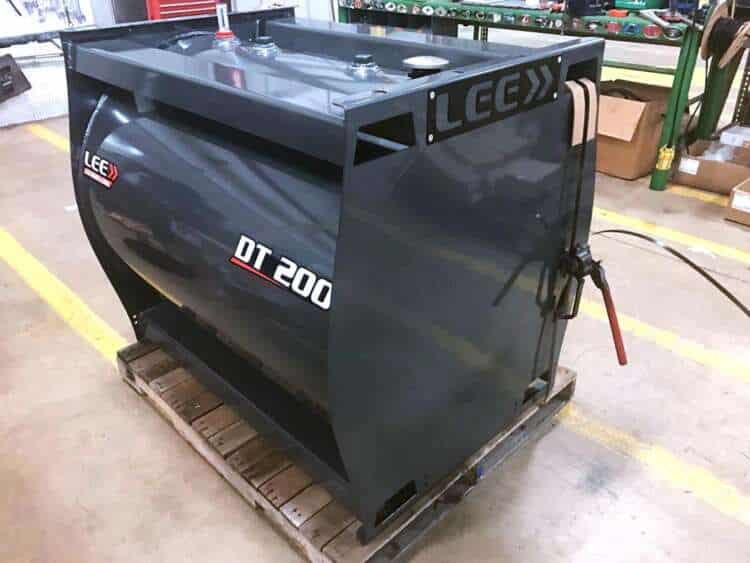 LEE DT 200 Shipping On Pallet