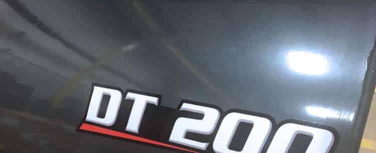 LEE DT 200 Logo