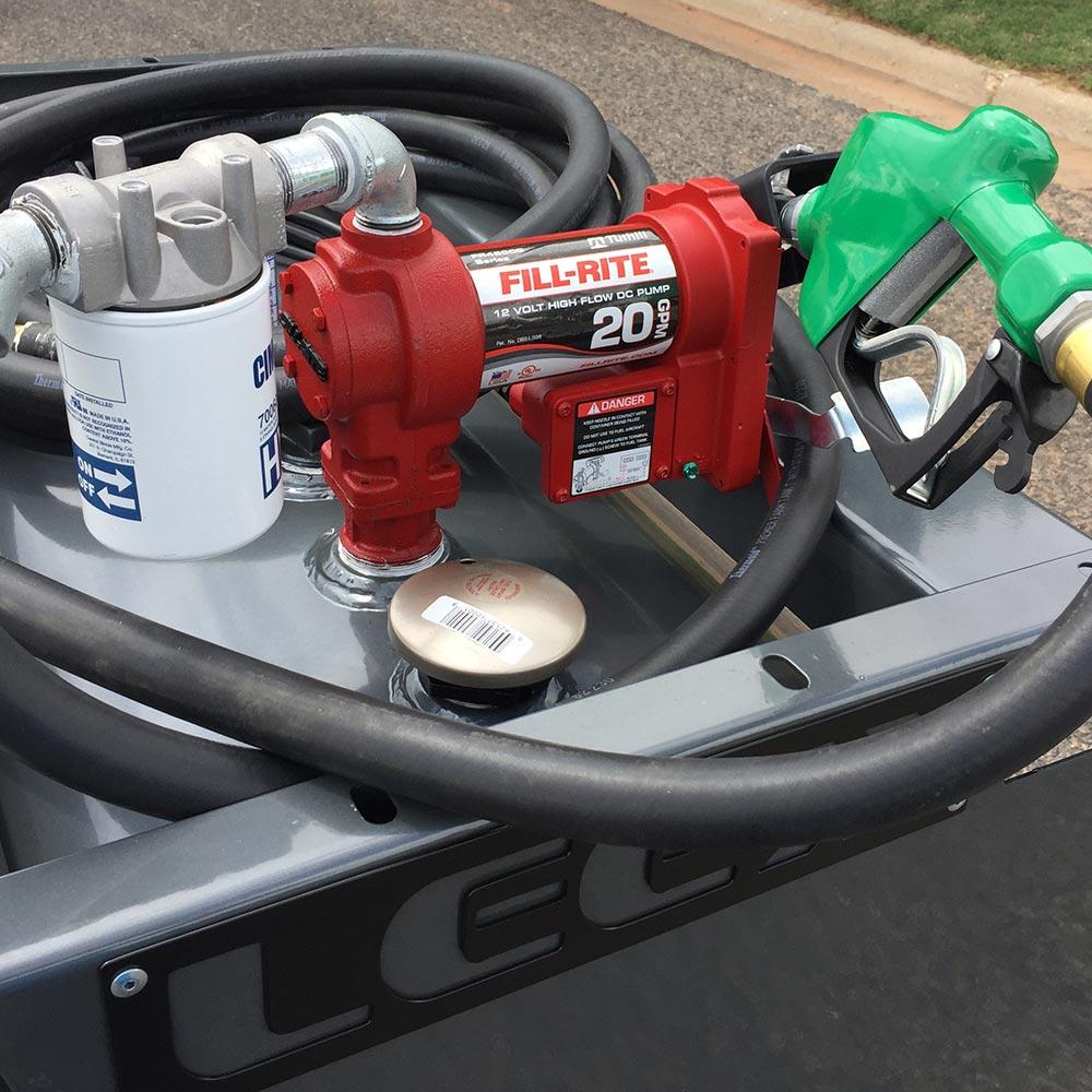 LEE-20GPM-Pump