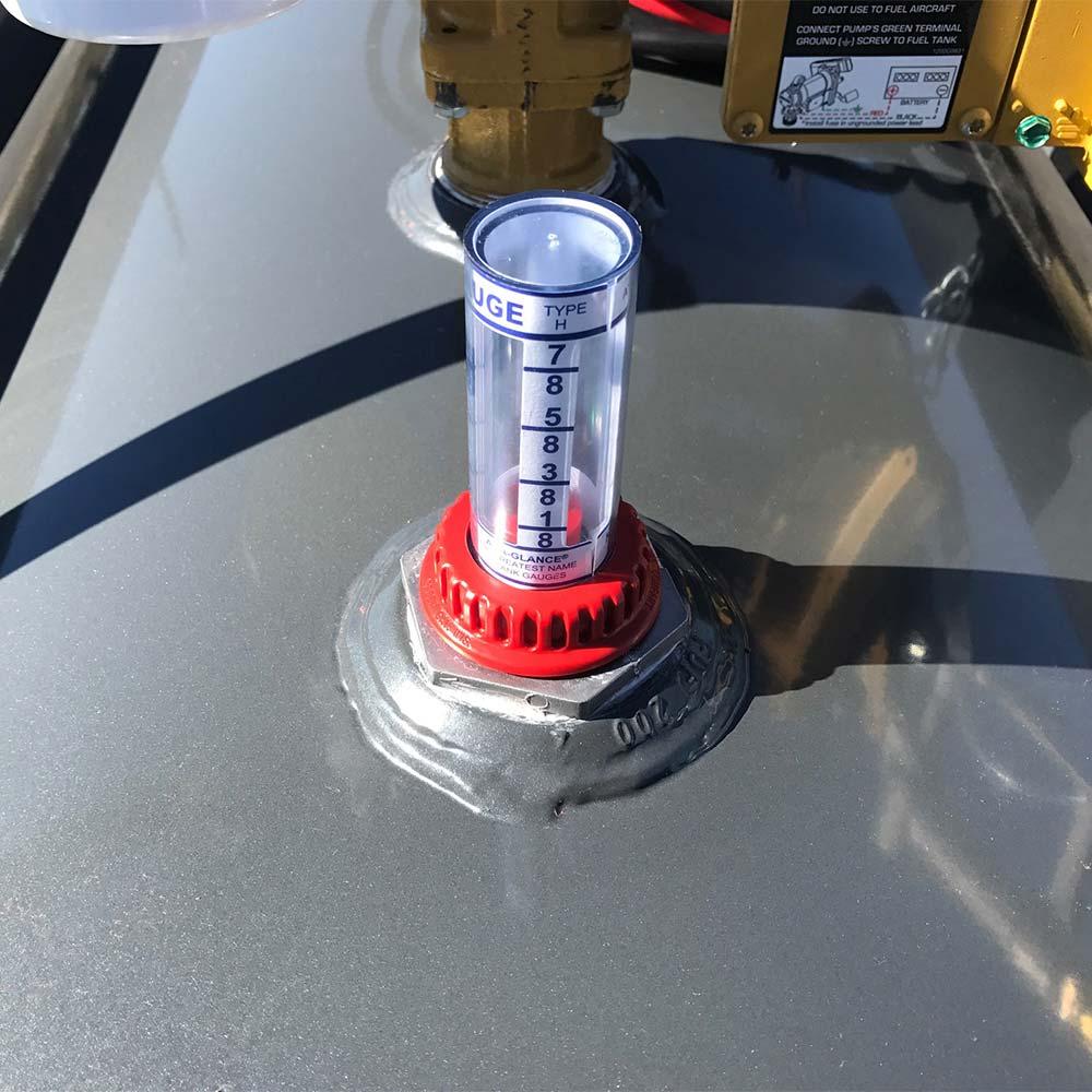 Dt 200 Diesel Fuel Tank Semi Filter Lee Gallon Tanks