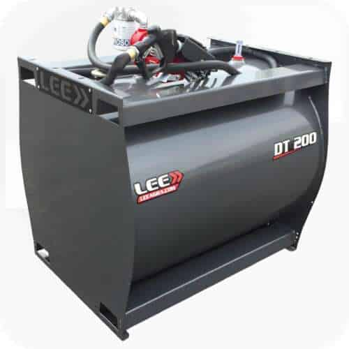LEE-DT-200-20GPM-Pump