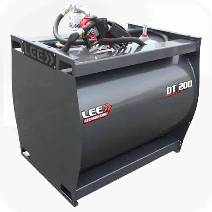 LEE-DT-200-20GPM-Pump
