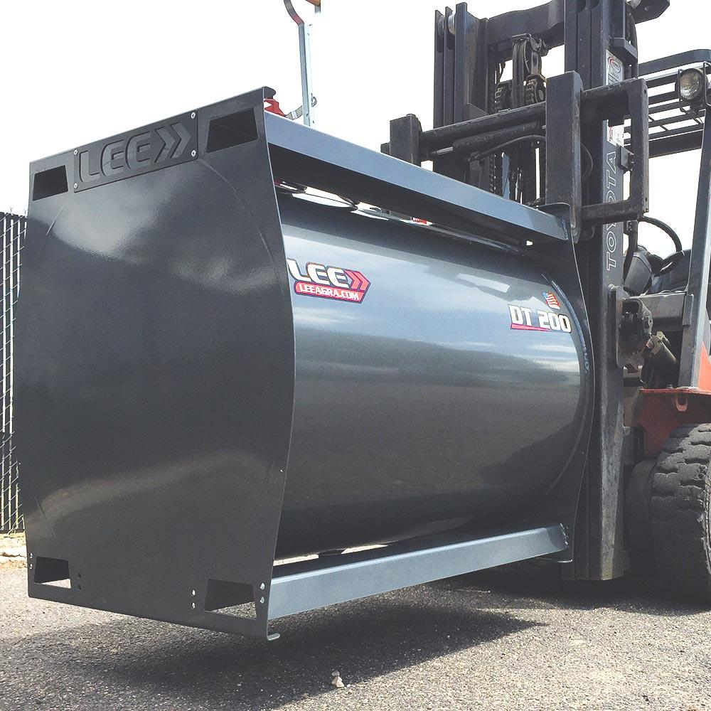 LEE DT 200 Hand Pump Forklift