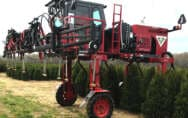 Nursery Sprayer LEE Avenger