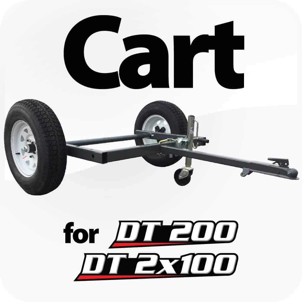 LEE Cart for DT 200 Product