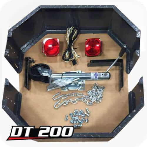 LEE DT 200 Cart MSO Package