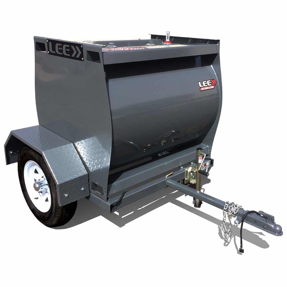LEE DT 200 Cart with MSO package