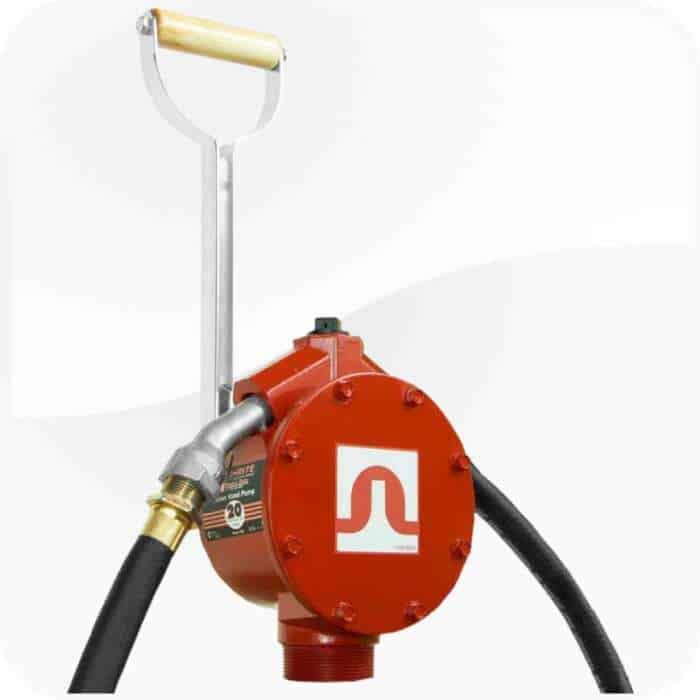 Tuthill Fill-Rite FR152 Piston Hand Pump