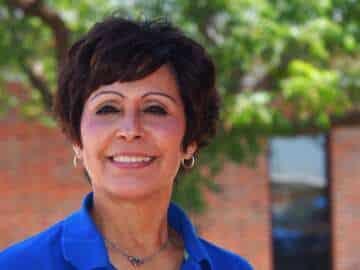 Lora Ybarra